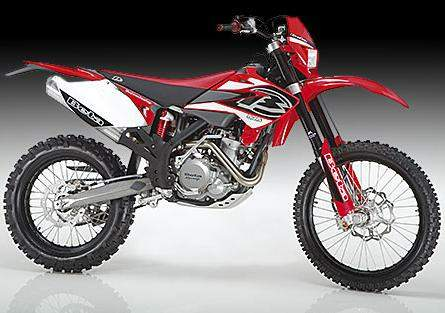 BETA RR450 Enduro 2007