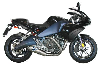 BUELL 1125 R 2008