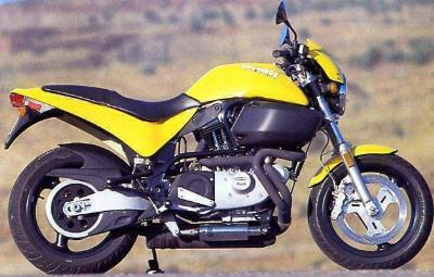 BUELL M2 Cyclone 1997