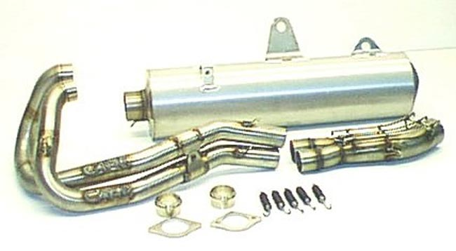 Termignoni supplied part Image