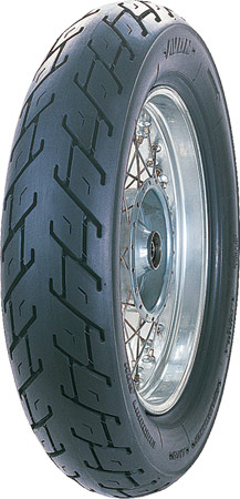 Avon, ROADRUNNER - CLASSIC, Rear Tyre, 230/60-15 86H, Roadrunner Monster AM21 AM20 / AM21 • Accomplished all-rounder • Tread pattern designed to give first class water dispersal under the contact pat