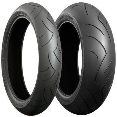 Bridgestone, BT-001, Front Tyre, 120/70 ZR17M/C 58W , Battlax BT-01 SPORT DUCATI OE D16RR OE tire for Ducati Des Mosedici D16RR High-performance radial tire Features the advanced technology 3D C.T.D.