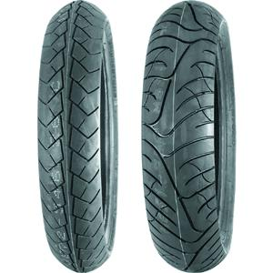 Bridgestone, BT-020, Front Tyre, 150/80 R16 M/C 71V, Battlax BT-020 Sport Touring VN2000 Riding comfort, high-speed stability and long mileage are basic functions , and all are needed in touring type