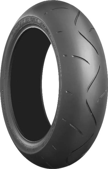 Bridgestone, BT-003 RS, Front Tyre, 120/70 ZR17 M/C 58W , Battlax BT-003 Racing Street Super-Sport Brand-new design for improving durability and Lap Time for every racer. New concept Type 4 to match