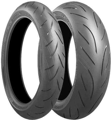 Bridgestone, Battlax_S21, Front Tyre, 110/70 ZR17 54W , Battlax_HyperSport_S21 Battlax HyperSport S21 Bridgestone say that Your favorite corner will look completely different . The S20 EVO that Bridg
