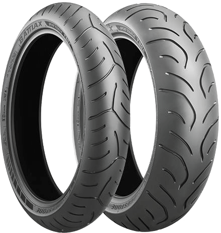 Bridgestone, Battlax_T30_EVO GT, Front Tyre, 120/70 ZR17 58W , T30_EVO Battlax Sport Touring T30 EVO Well balanced sports touring radial, offering a riding enjoyment with peace of mind. While inherit