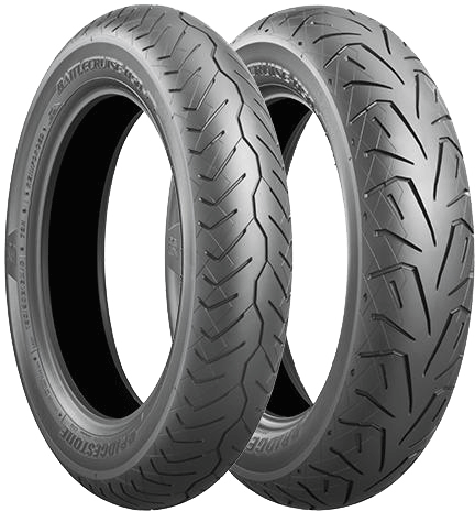Bridgestone, Battlecruise_H50, Rear Tyre, 140/90 B16 77H, Battlecruise_H50 Battlecruise H50 is made by Bridgestone for the American V-twin riders for cruising This is where the Battlecruise H50 promi