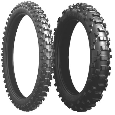 Bridgestone, ED668, Rear Tyre, 120/90 -18 M/C 65R, Road Legal Enduro tyre The new ED663/ED668 front and rear combination are specifically designed for maximum performance in soft terrain conditions.