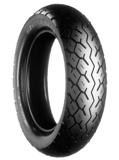 Bridgestone, G546, Rear Tyre, 150/80-15 M/C 70H, EXEDRA BIAS PLY Original equipment tyres CROSSPLY ORIGINAL EQUIPMENT The Exedra range of tyres are original equipment or approved fitment options on a