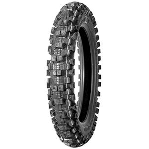Bridgestone, M404, Rear Tyre, 80/100-12 41M NHS, Motocross tyres medium ground Derived from top MX/SX racing technologies, the M404 covers a wide range of soils as well as ultimate performance on med