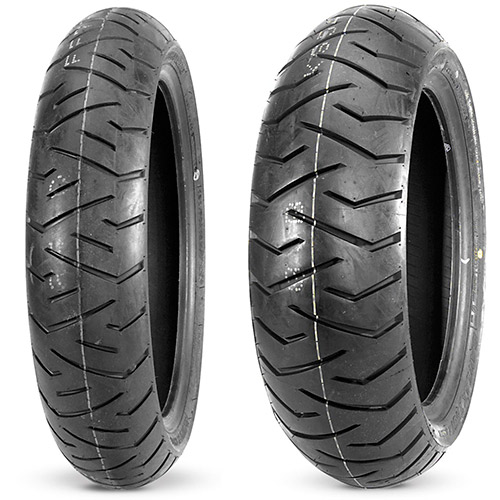 Bridgestone, TH01, Front Tyre, 120/70 R15 M/C 56H, Scooter Tyres Burgman 650 Radical tires for large engine capacity scooters. TH-01 provides good handing and cruising.