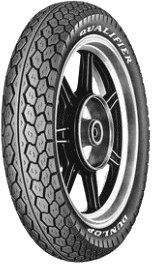Dunlop, K127, Rear Tyre, 110/90 -16 59S, K127 The Dunlop K127 is a Cruiser tyre introduced into the UK in 2016.