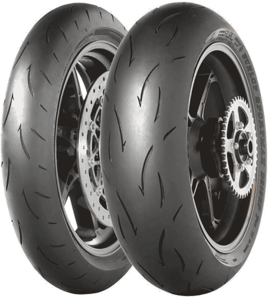 Dunlop, D212_GP_PRO MS2, Front Tyre, 120/70 ZR17 58W , D212 GP PRO MS2 The Dunlop Sportmax D212 GP Pro is a Supersport and Superstock Race tyre offering riders: Ability to lower tyre pressures for ul
