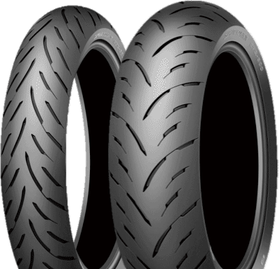 Dunlop, Sportmax_GPR-300, Front Tyre, 110/70 ZR17 54W , Sportmax GPR-300 Sportmax GPR-300 a Dunlop sport & touring commuting Value tyre for City/Urban commuting and light Touring use. New pattern des