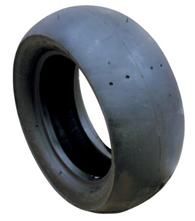 Economy, Slick, Front Tyre, 90/65 - 6.5, MINIMOTO TYRES Universal Mini Moto Front Slick Tyre size 90/65-6.5 Tubeless This universal Mini Moto slick tyre fits any mini moto, whether originally fitted