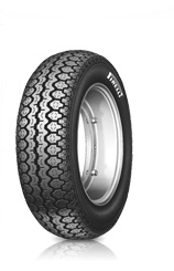 Pirelli, SC 30, Unidirectional Tyre, 3.00-10 42J, SC 30/SL 26 Scooter Central grooves for good feedback and excellent wet performance Classic designed tread pattern with low section profile and stiff
