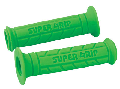 Supergrip Green