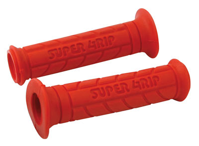Supergrip Red