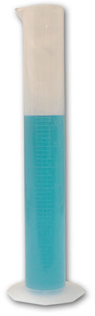 Graduated Measuring Cylinder 250ml