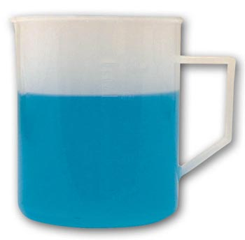 Graduated Measuring Jug With Handle 500ml