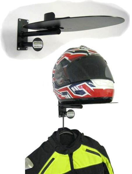 Single Helmet Tidy