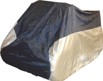 Atv Raincover (small 50-250cc)