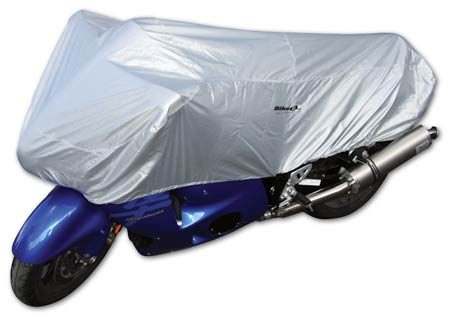 Motorcycle Top Cover (medium, 600cc)