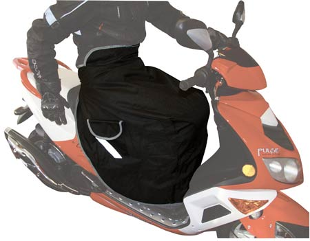 Urban Scooter Apron